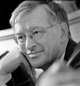 Bert Hoogewijs, erealgemeendirecteur HOGENT