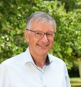 Curriculum vitae Bert Hoogewijs, gewezen beheerder UGent en erealgemeendirecteur HOGENT